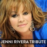 Jenni Rivera Tribute
