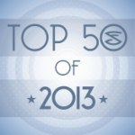 Top 50 Songs of 2013