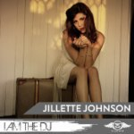 Jillette Johnson: I Am The DJ