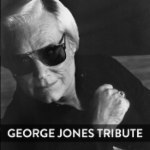 George Jones Tribute