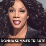 Donna Summer Tribute