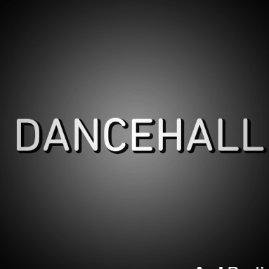 'Dancehall' Station  on AOL Radio