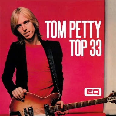 'Tom Petty Top 33' Station  on Slacker