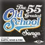 55 Greatest Old School Songs
