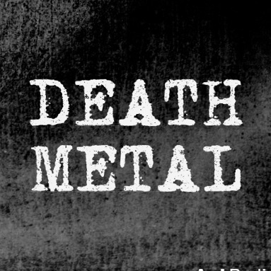 'Death Metal' Station  on AOL Radio