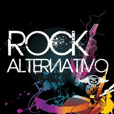 'Rock Alternativo' Station  on Slacker Radio