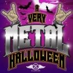 A Very Metal Halloween