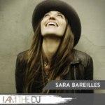 Sara Bareilles: I Am The DJ