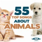 Awww: The Top 55 Songs About Animals