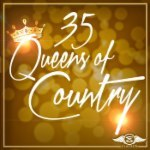 35 Queens of Country