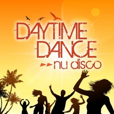 'Daytime Dance' Station  on Slacker Radio