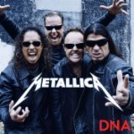 Metallica: DNA
