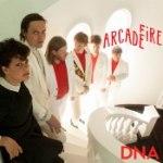 Arcade Fire: DNA