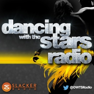 'Dancing with the Stars' Station  on Slacker Radio