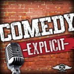 Comedy [Explicit]