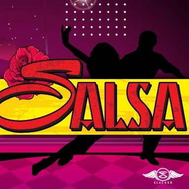 'Salsa' Station  on Slacker Radio