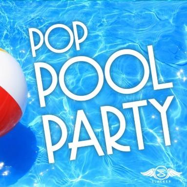 'Pop Pool Party' Station  on Slacker Radio