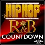 Slacker Hip Hop/R&B Countdown