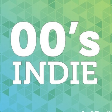 ''00s Indie' Station  on AOL Radio
