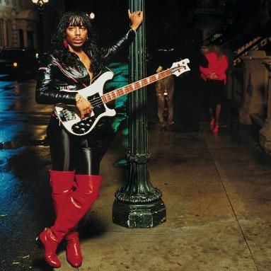 'Funk' Station  on AOL Radio