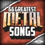 66 Greatest Metal Songs