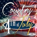 Country 4th Of July