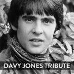 Davy Jones Tribute