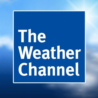 'The Weather Channel' Station  on Slacker Radio