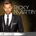 Ricky Martin: I Am The DJ