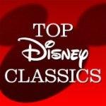 Top Disney Classics