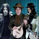 Jack White: DNA