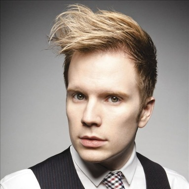 'Patrick Stump Showcase' Station  on Slacker Radio