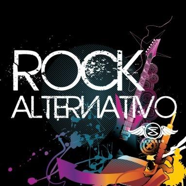 'Rock Alternativo' Station  on Slacker Radio