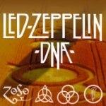 Led Zeppelin: DNA