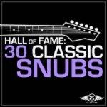 Hall of Fame Snubs