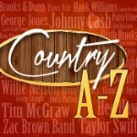 Country A-Z