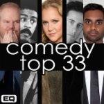 Comedy Top 33