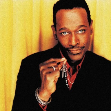 'R&B and Soul Mix' Station  on AOL Radio