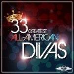 33 Greatest All-American Divas