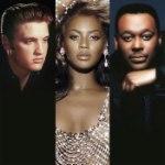 Top 44 Love Songs