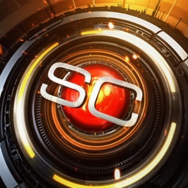 'ESPN Radio' Station  on Slacker Radio