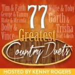 77 Greatest Country Duets
