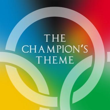 'The Champion's Theme' Station  on Slacker Radio